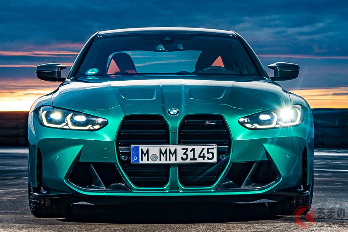 2021年1月26日から販売がスタートしたBMW「M3コンペティション」は、いますぐ買いなのだろうか?