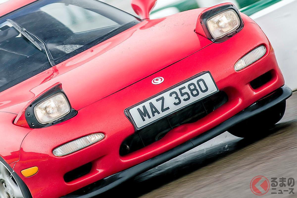 2000年代初頭に一気に消えてしまったスポーツカーたち