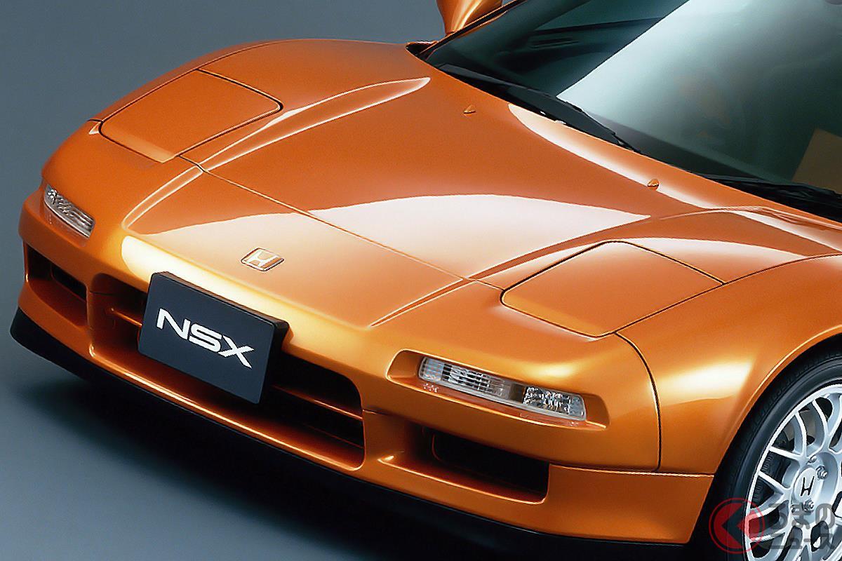 日本が世界に誇れる往年のスポーツカー御三家とは