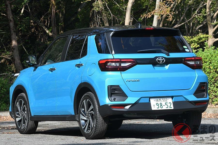 爆売れ間違いなし!? トヨタ新型SUV「ヤリスクロス」に詰められた「売れる理由」とは