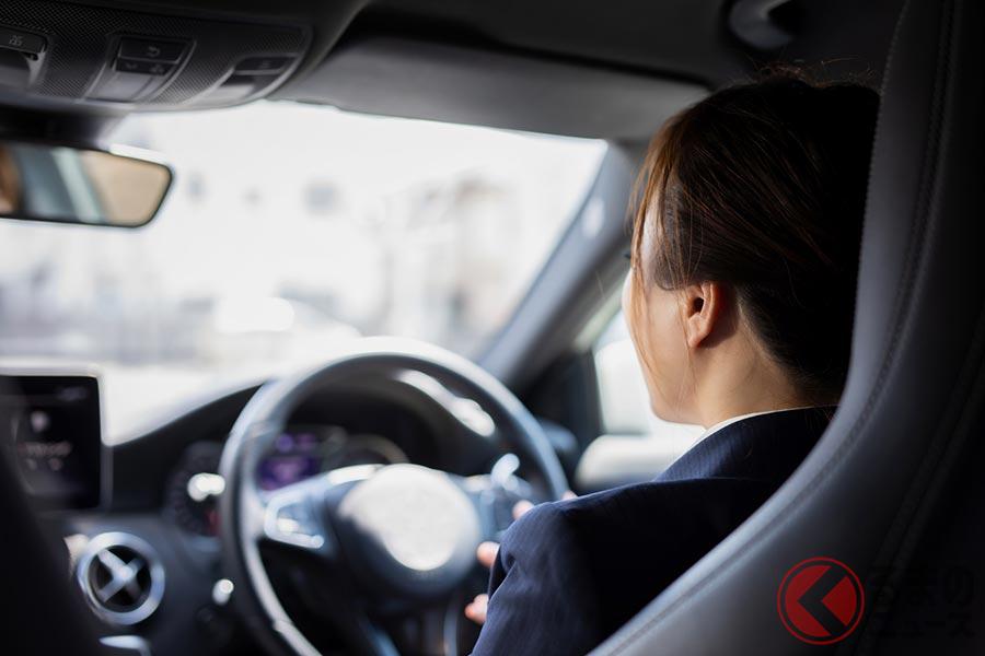 ライドシェアリングは日本で「白タク」となり違法(写真はイメージ)