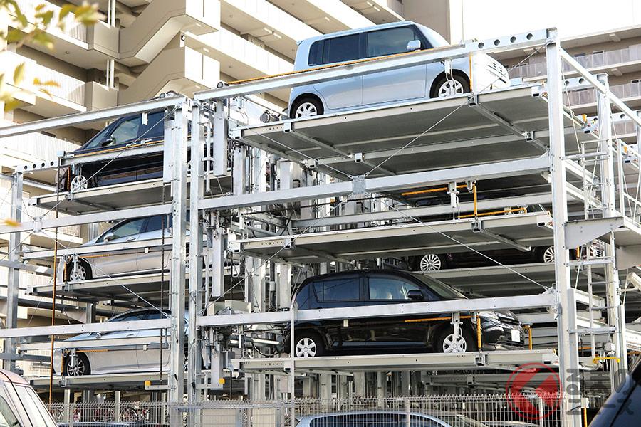 身近な駐車場で発生する事故の原因とは?