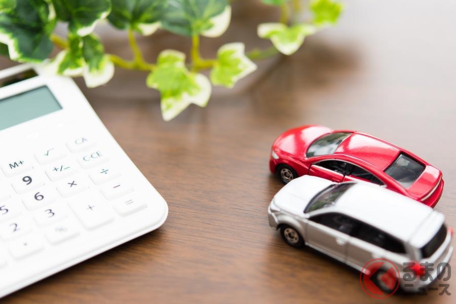 サブスクはウェブで申し込み可能 自宅にいながら車の契約ができる(イメージ)
