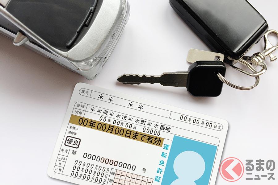 住所 証 運転 変更 免許