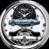 ロールスとボヴェのコラボウォッチの詳細判明! 「ボート・テイル」とセットの高級時計とは
