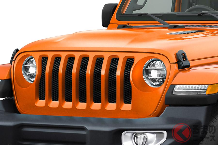 いま、輸入SUVのなかで、もっともお買い得で賢い選択といえるのが、ラングラーだ