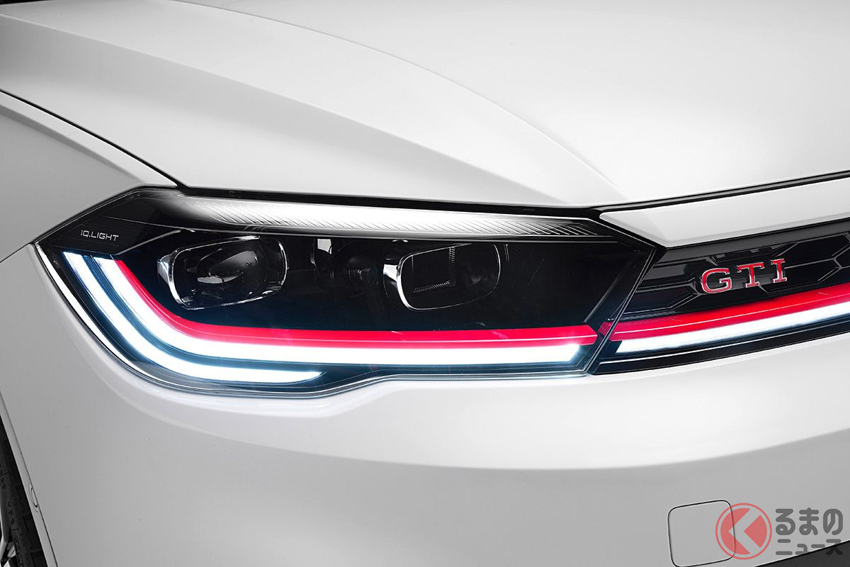 VW新型「ポロGTI」