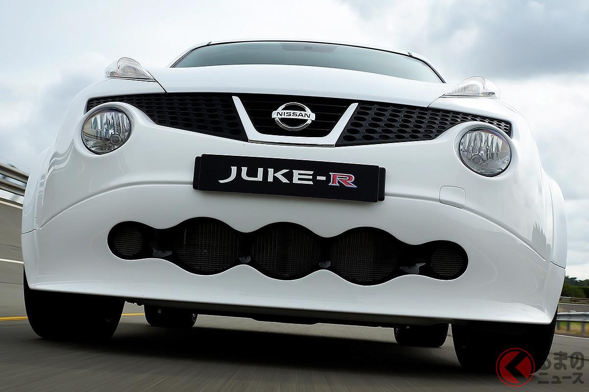 自動車メーカーが本気で作ったスーパーマシンたち