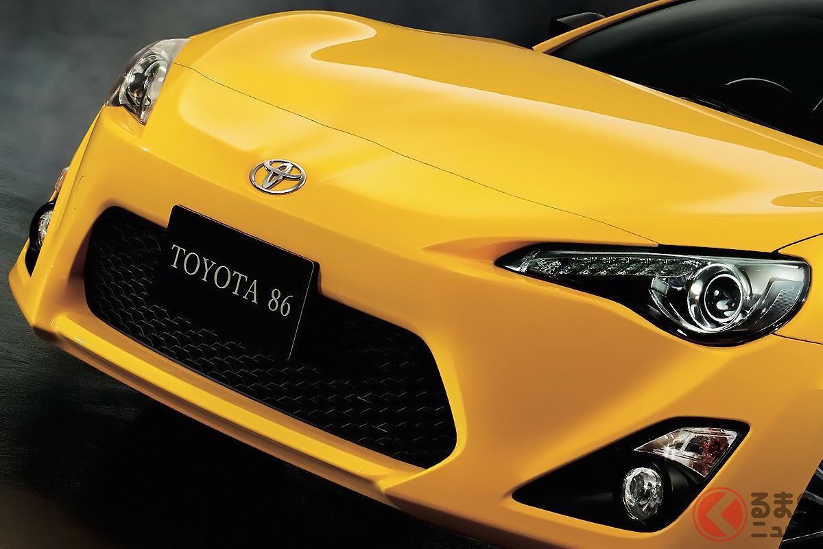ピュアスポーツカー「86」のユーザーが愛車に抱くイメージとは?