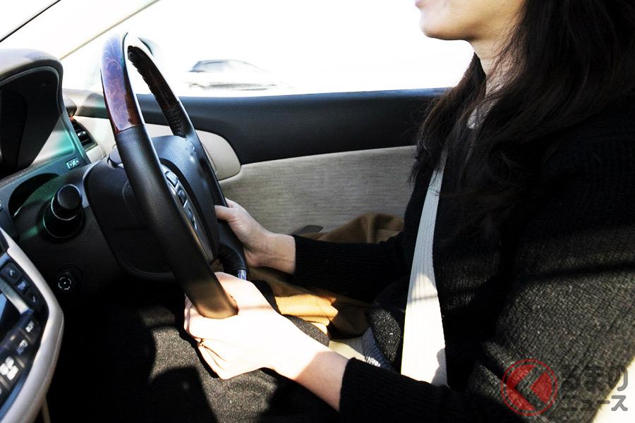 運転初心者や運転に不慣れな人が、スムーズに運転するコツとは