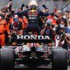 今年のホンダはなぜ強い? F1撤退最終年に勝利を積み重ねる理由