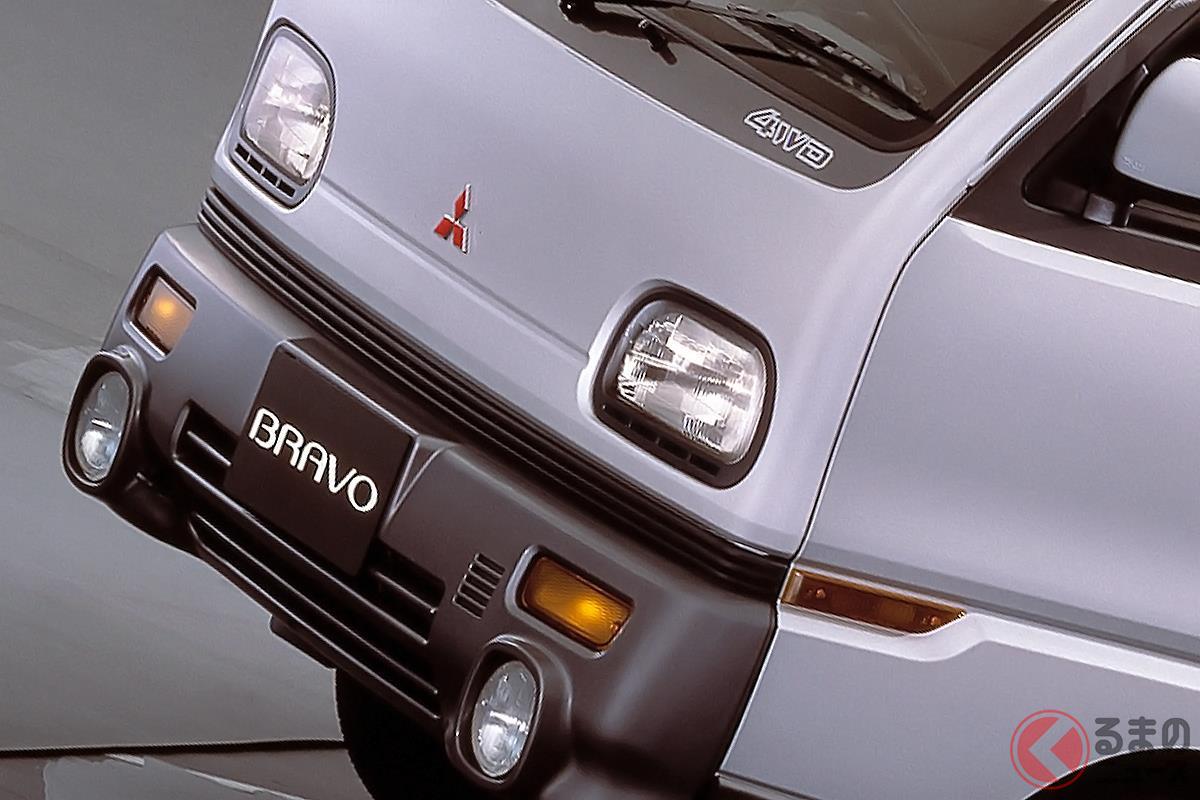 軽1BOXワゴンに超ハイメカなエンジンを搭載した「ブラボー MZ-G」
