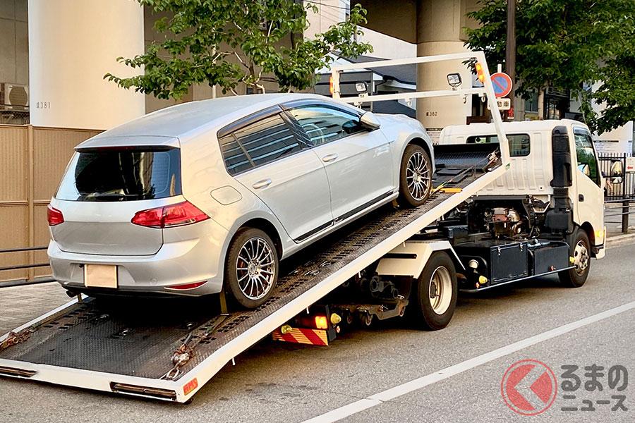 輸入車が壊れやすいってホント?(画像はイメージ)