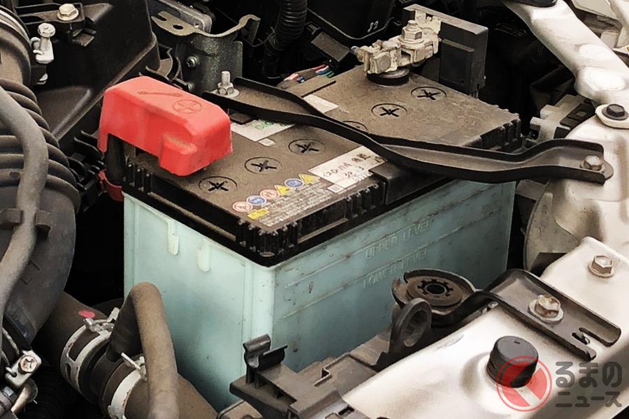 バッテリーに起きる突然のトラブルを防止するためにできることは
