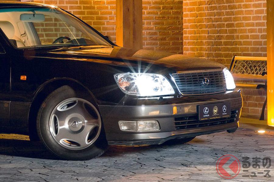 超VIP専用!? 懐かしきブラウン管テレビを搭載するレクサス「LSリムジン」とは、どのようなモデルなのでしょうか。(画像:Copyright c JamesEdition.com)