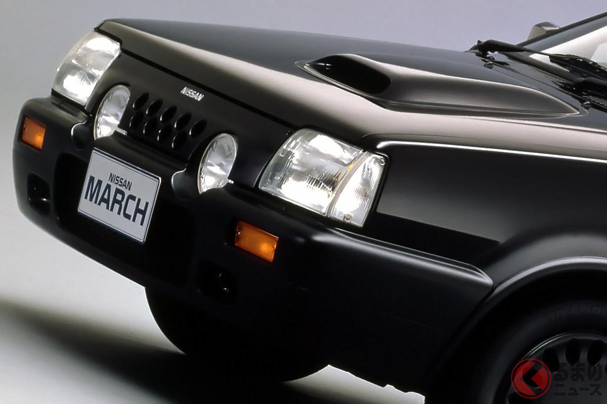 リッターカーのなかでも高性能なエンジンを搭載したホットなモデルたち