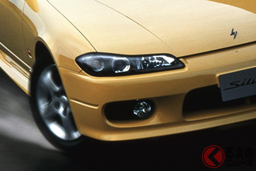 2002年で販売終了となっている「最後のシルビア(S15)」。今後、シルビア復活の可能性はあるのか。