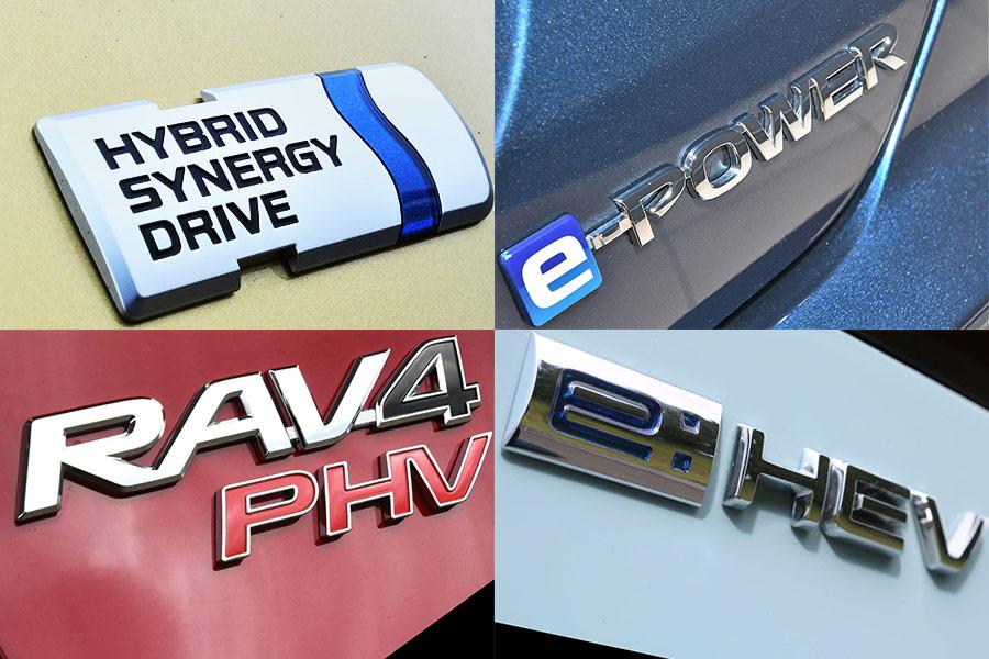 グローバルで燃費規制が強化されるなか、国産メーカーはどのような対応方法を示していくのでしょうか