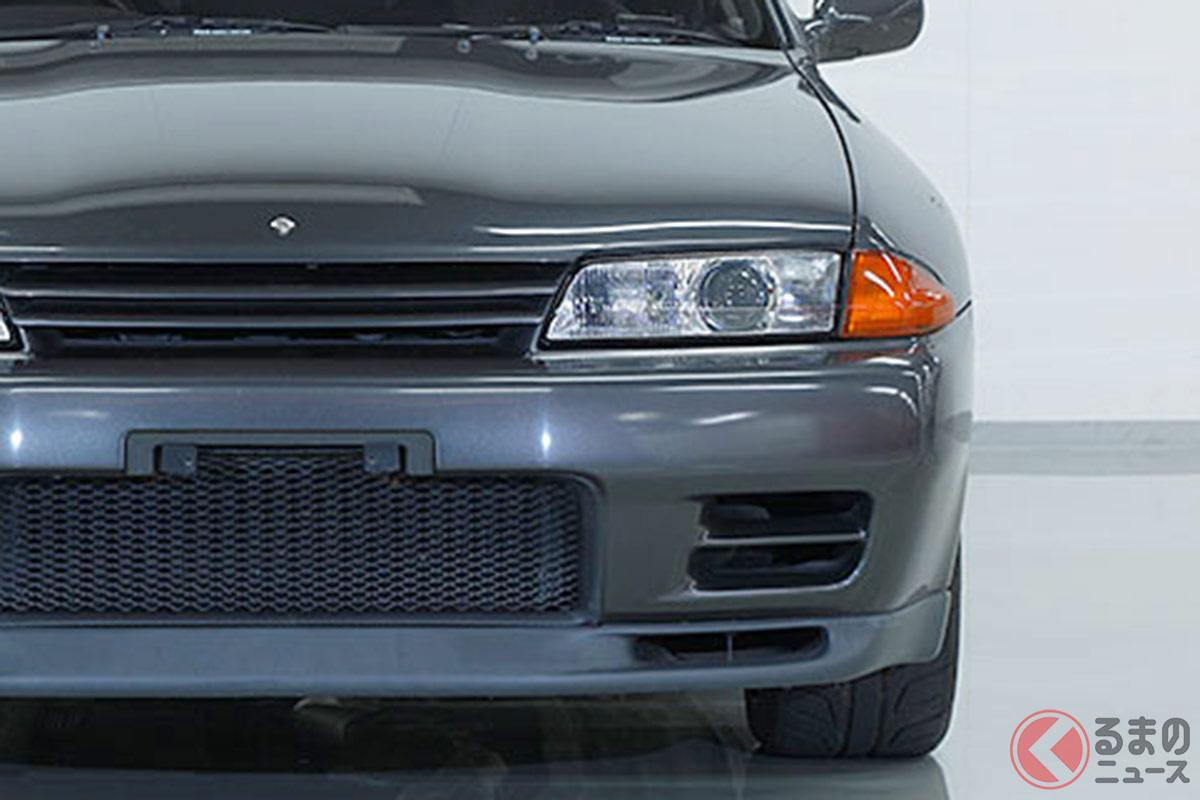 スカイラインGT-R(R32、R33、R34)のレストアビジネス、「NISMO restored car」を開始