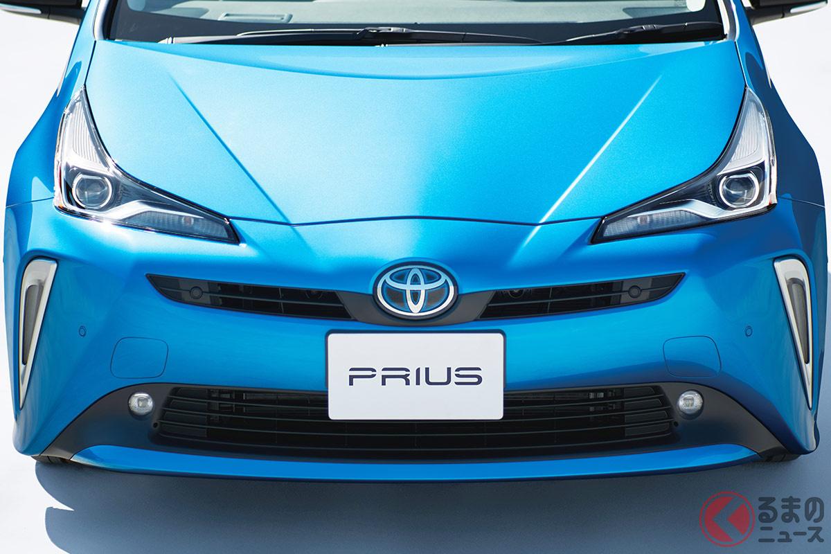 トヨタ、世界を代表するエコカーの代名詞「プリウス」。次期型モデルはどのような形で登場するのか。