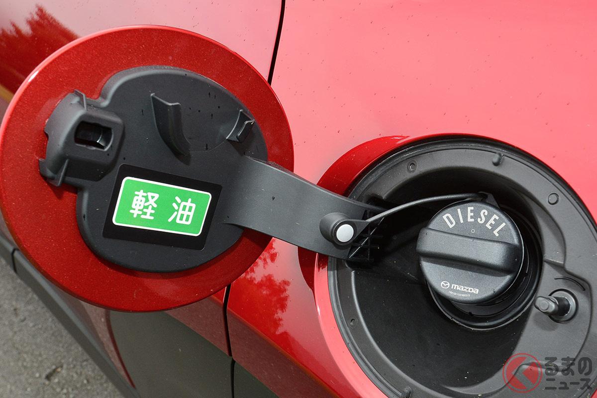 クリーンディーゼル車は魅力がたくさんあるものの、政府の方針からは外れ「エコカー減税」の対象外となることが決まった。