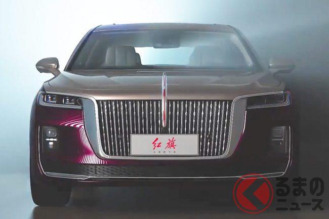 車 中国 高級