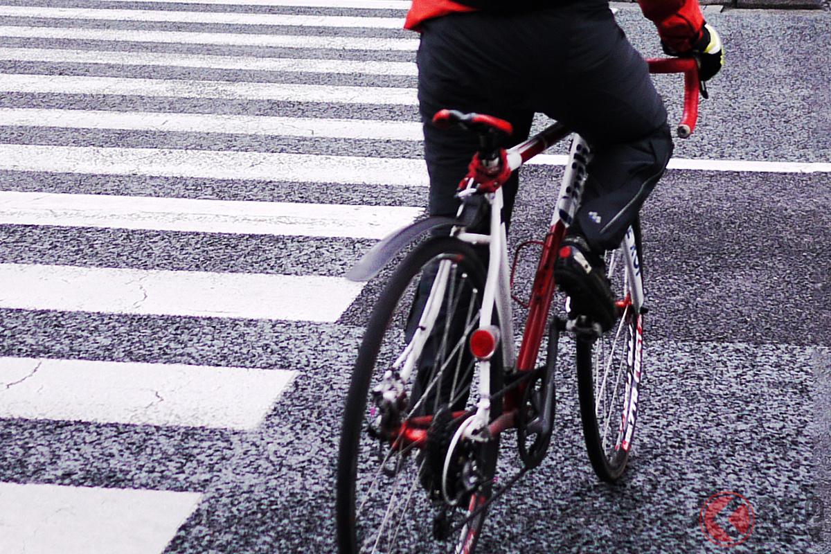 医療体制が逼迫するなかで発生する自転車・バイク移動のリスクとは?