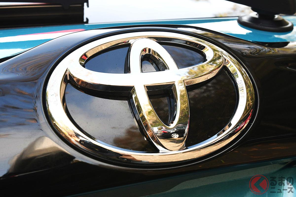 トヨタは自動運転の技術開発に力を入れているメーカーのひとつ