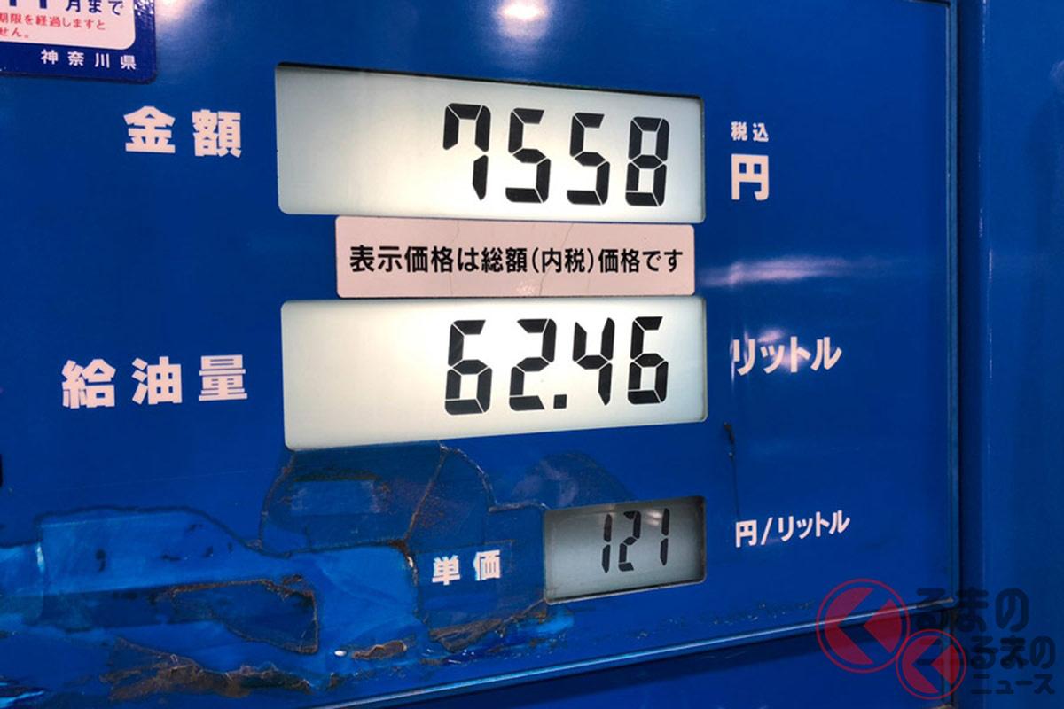 なぜガソリン価格はなぜ日々変動する? さらに価格差が存在する理由とは
