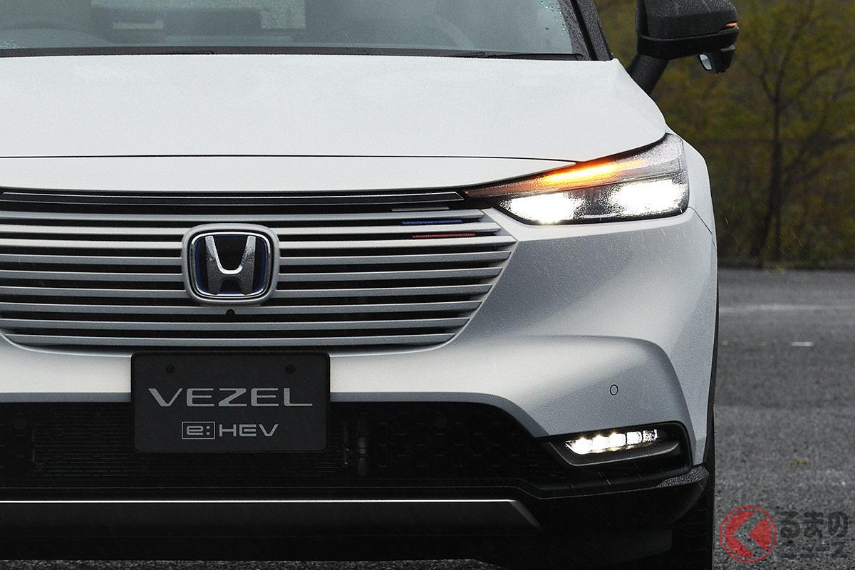 2021年4月23日に発売されたホンダ新型「ヴェゼル」 購入者の反響はいかに?