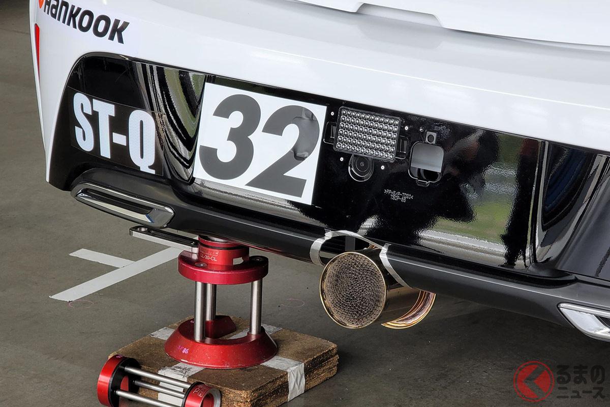 カーボンニュートラルの実現に向けて水素エンジンの製品化に全力で取り組むトヨタ