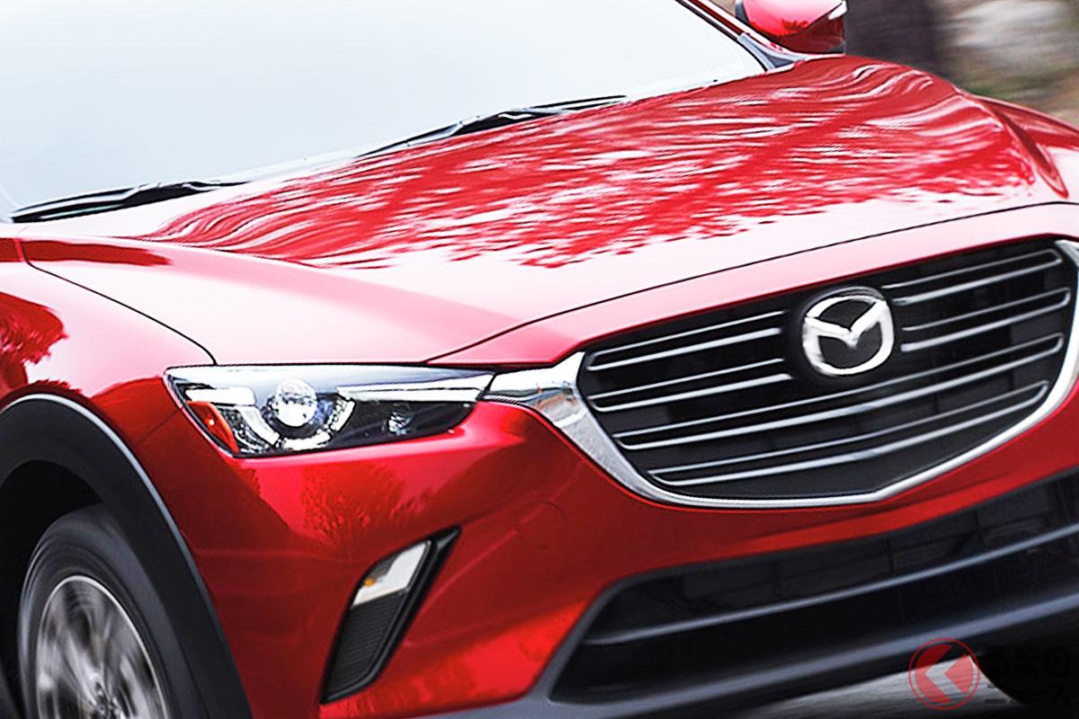 アメリカ市場では「CX-3」と「マツダ6」の2022年モデルを販売しないことが明らかになった