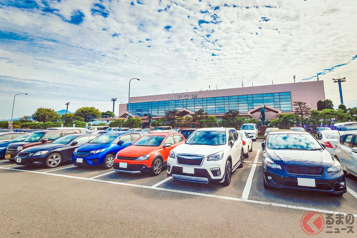 欧米は前向きは多い? なぜ日本では「バック駐車(後ろ向き駐車)」が多いのでしょうか?