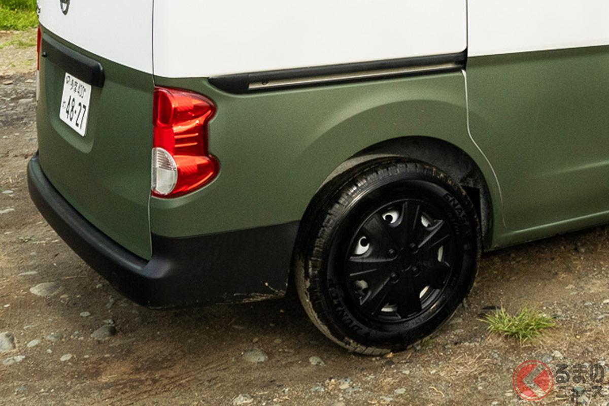 どこでもキャンプ&車中泊が可能なキャンピングバン「Kago」
