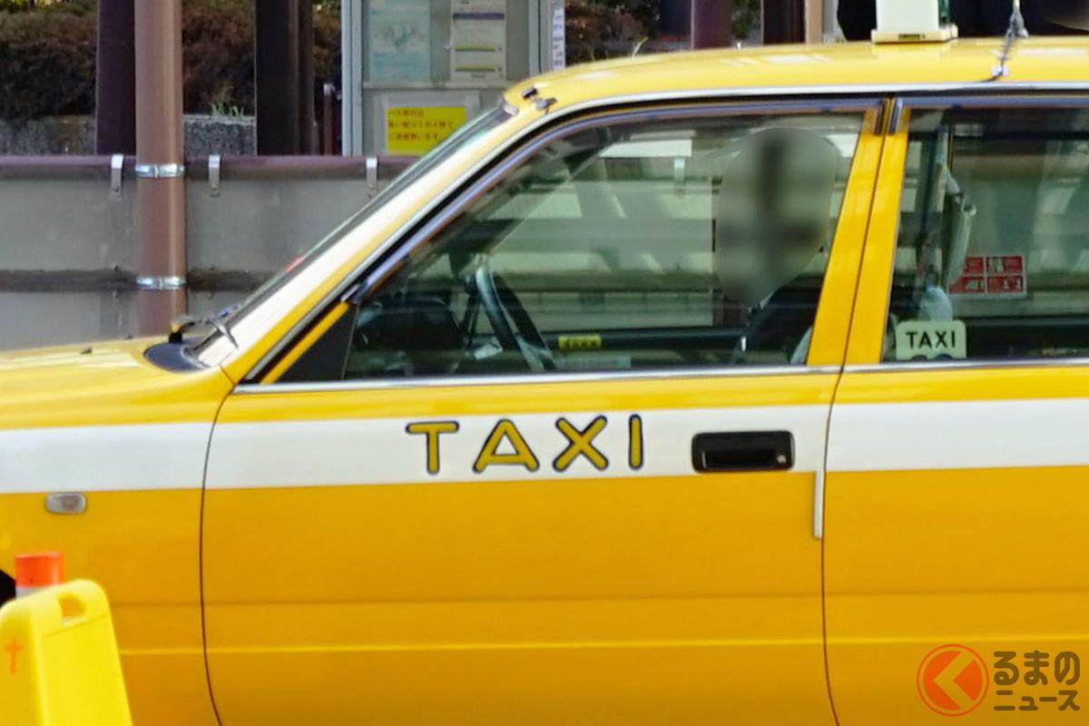 ビジネスマナーのひとつとして「タクシーでの上座問題」があるがどの位置が正解なのか?