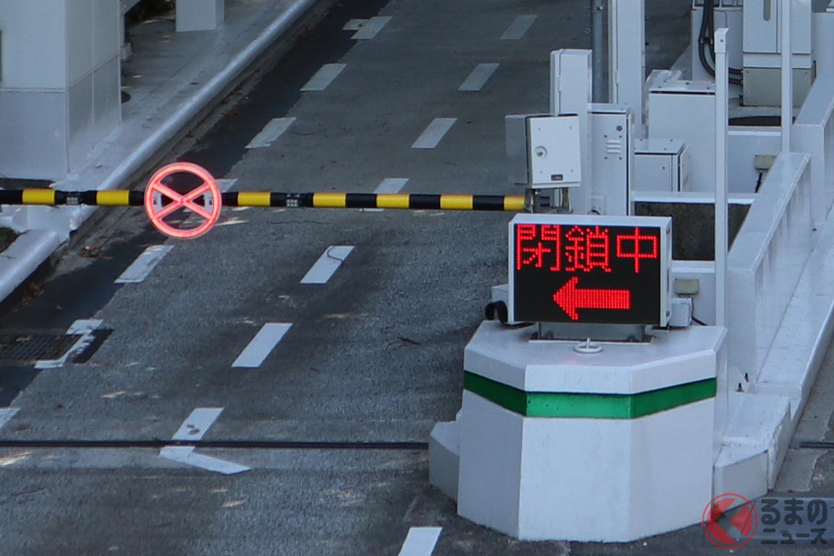 大会期間中は首都高をはじめさまざまな場所で交通規制が実施される(画像はイメージ)
