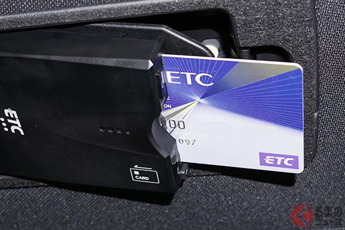 ETC車載器は熱に強いものが出ているが、ETCカード自体はそれほど熱に強くないという。また、ドラレコのSDカードも本体ほど熱に強くないといわれる