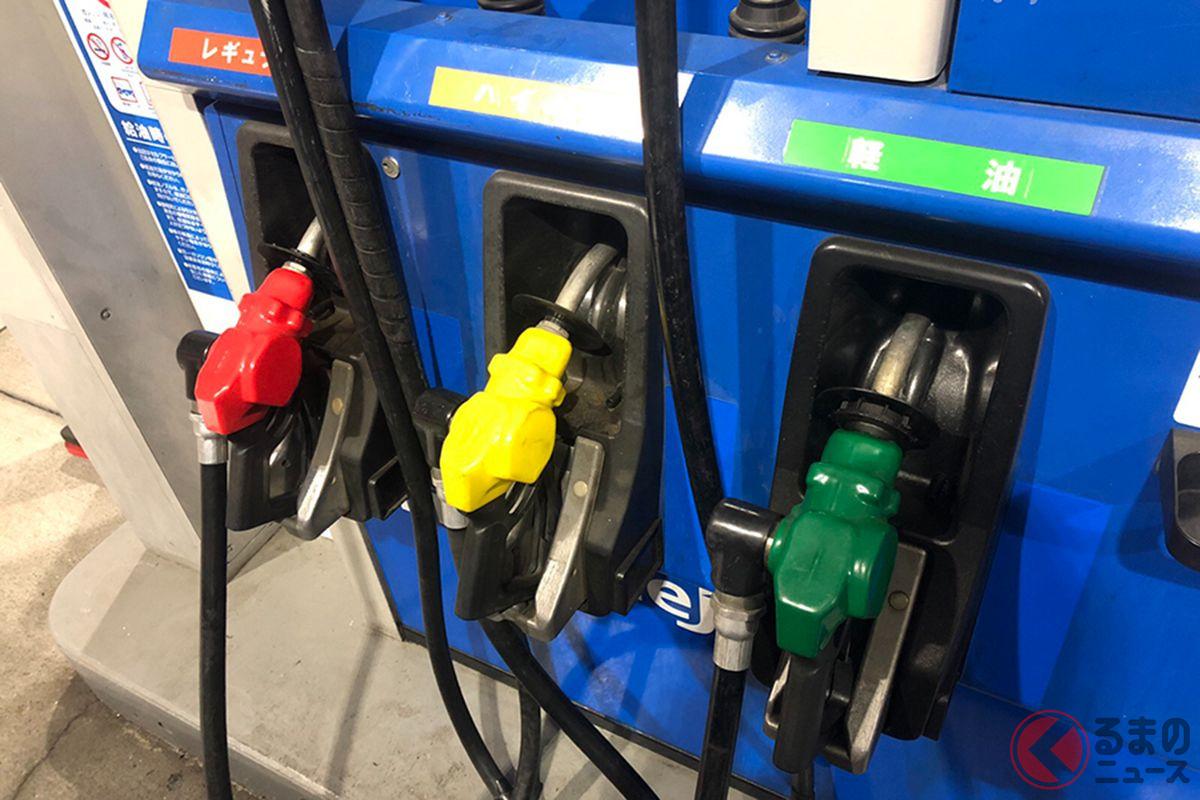 ガソリン価格が上昇を続けている理由とは?