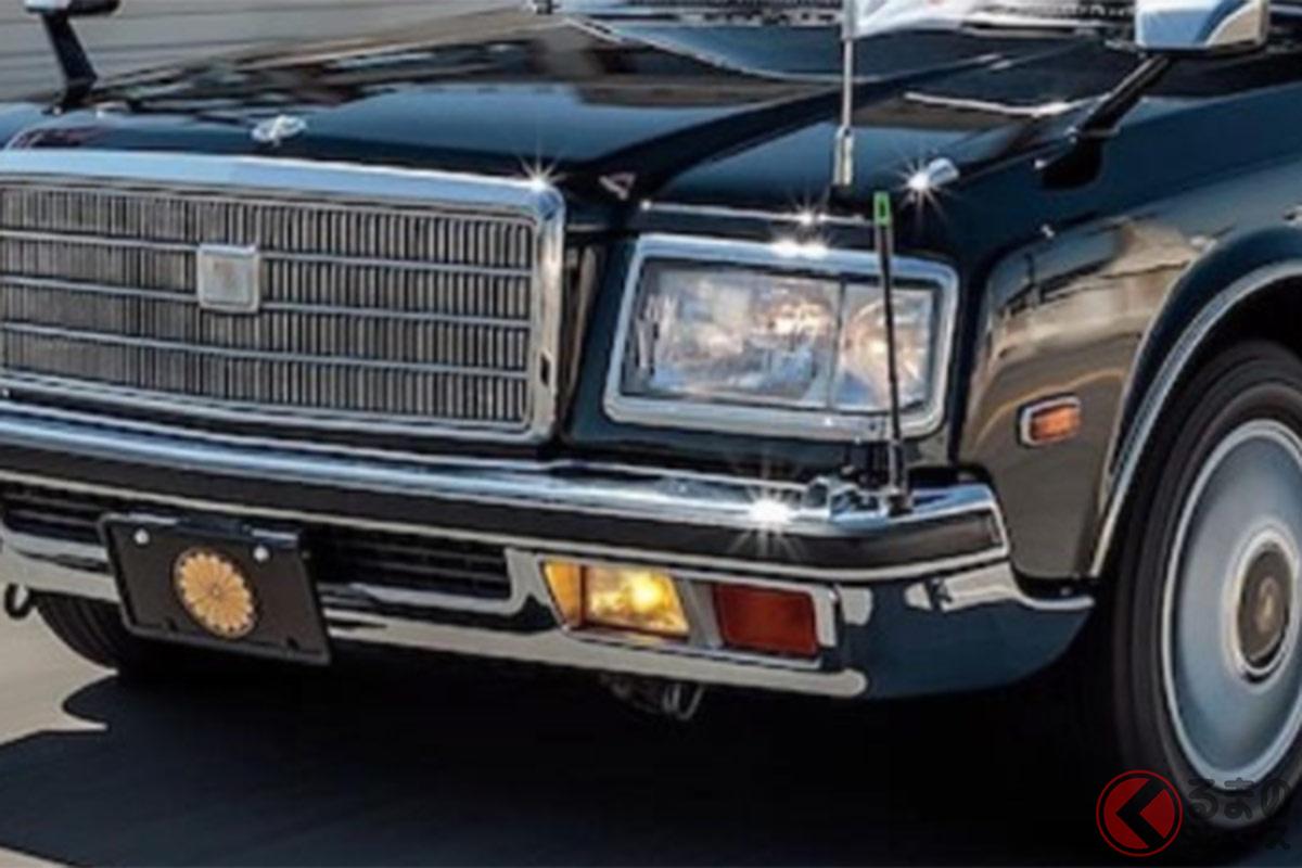 日本車好きのアメリカ人がカスタムした初代「センチュリー」(Photo:Pete)