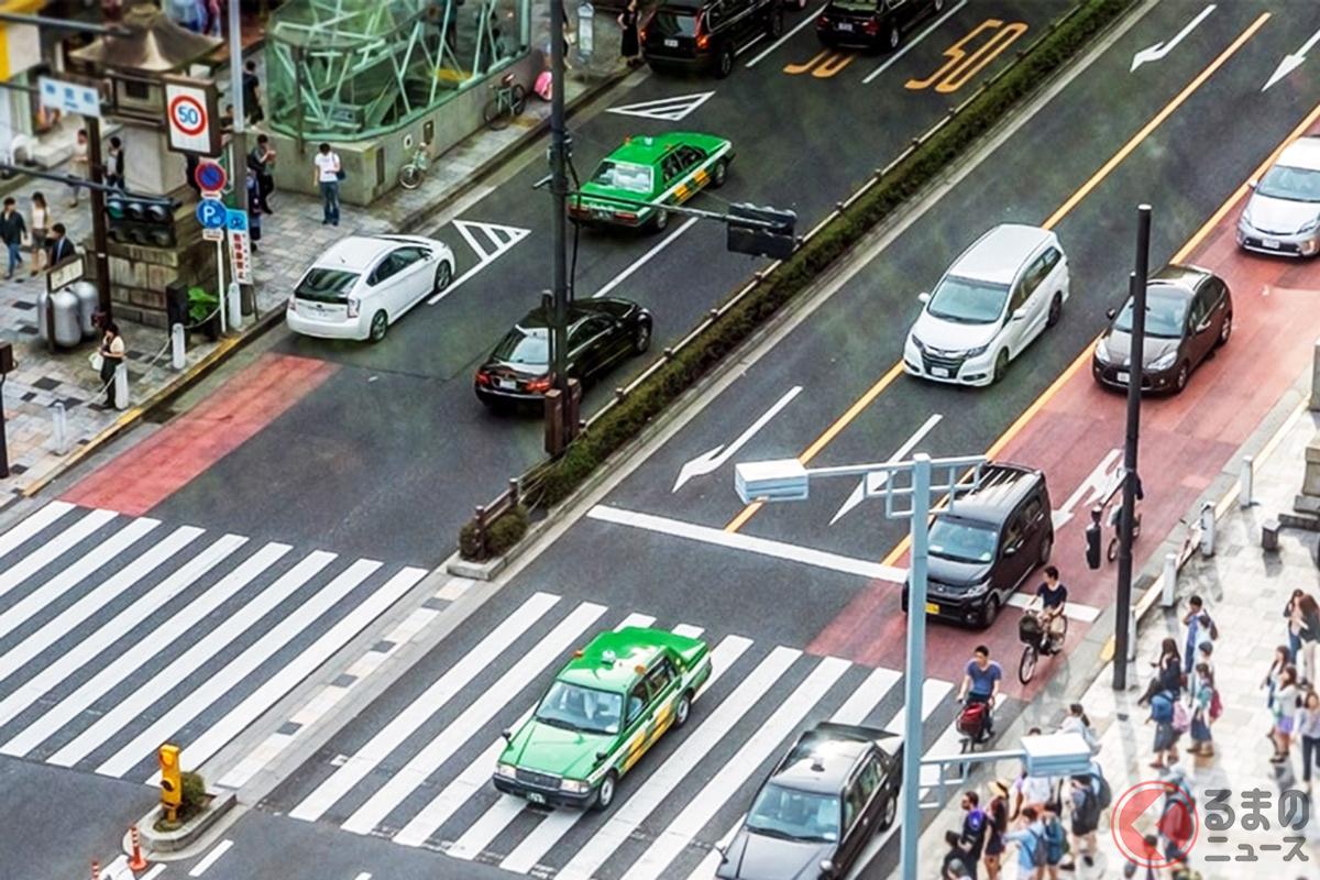 なぜ日本は「左側通行」なのか? その理由は1人の政治家によって決められた?