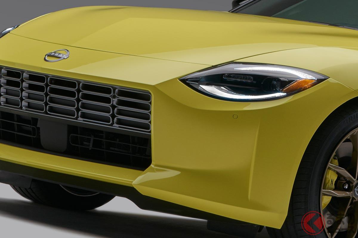 日産新型「Z」の限定車「プロトスペック」