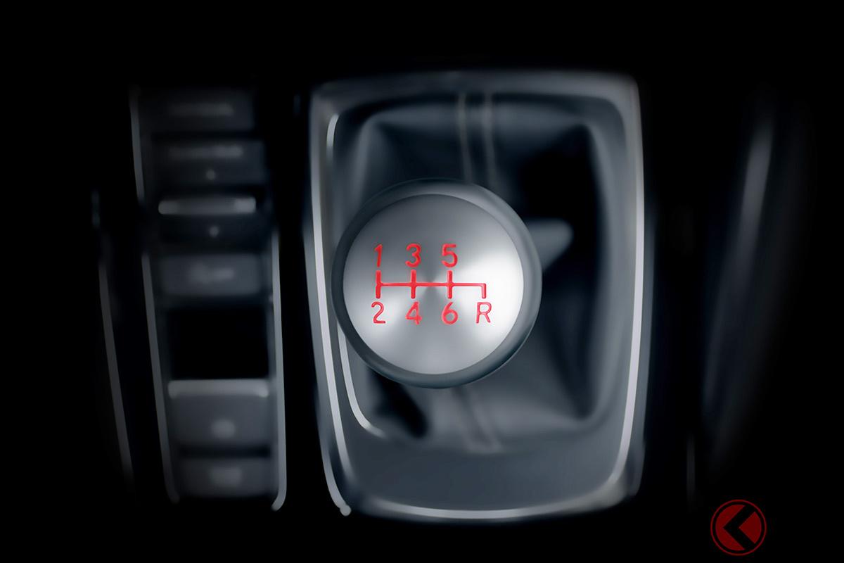 新型インテグラは「走りの楽しさを追求する」ために6速MTが採用されることが明かされた!