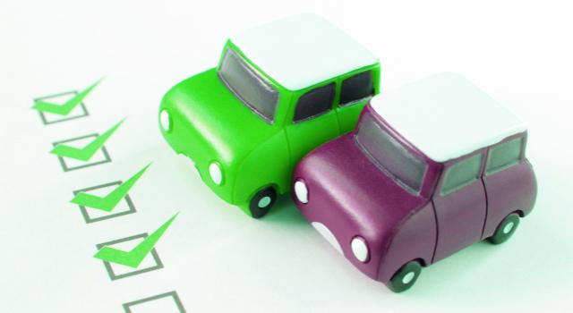 車検費用を抑えるポイント
